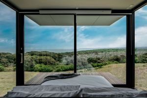 Sky Pods - Luxury Off-Grid Eco Accomodation - Accommodation Mooloolaba