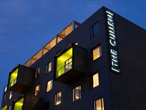 The Cullen - Accommodation Mooloolaba