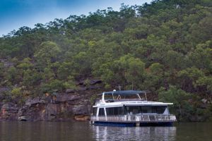 Able Hawkesbury River Houseboats - Kayaks and Dayboats - Accommodation Mooloolaba