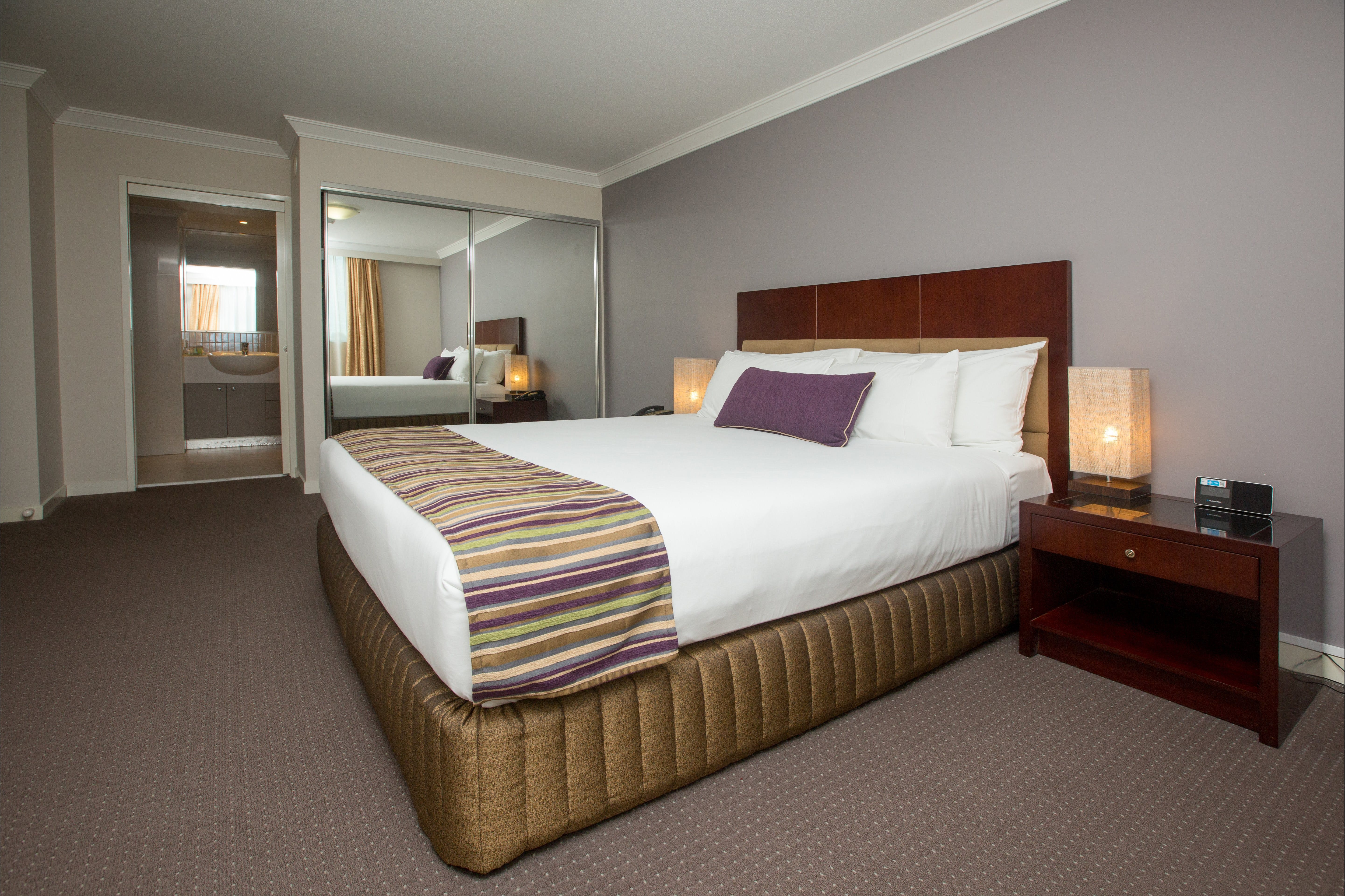 Hotel Gloria - Accommodation Mooloolaba