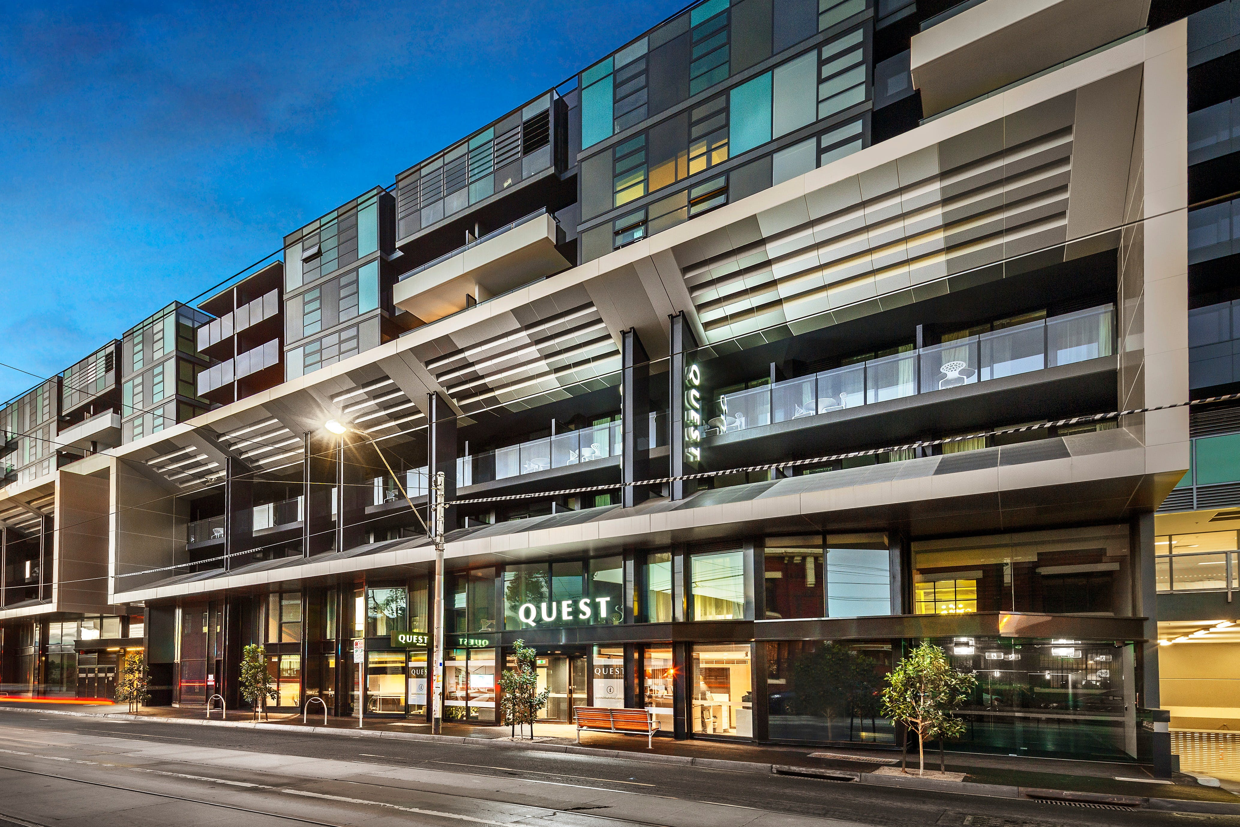 Quest Abbotsford - Accommodation Mooloolaba