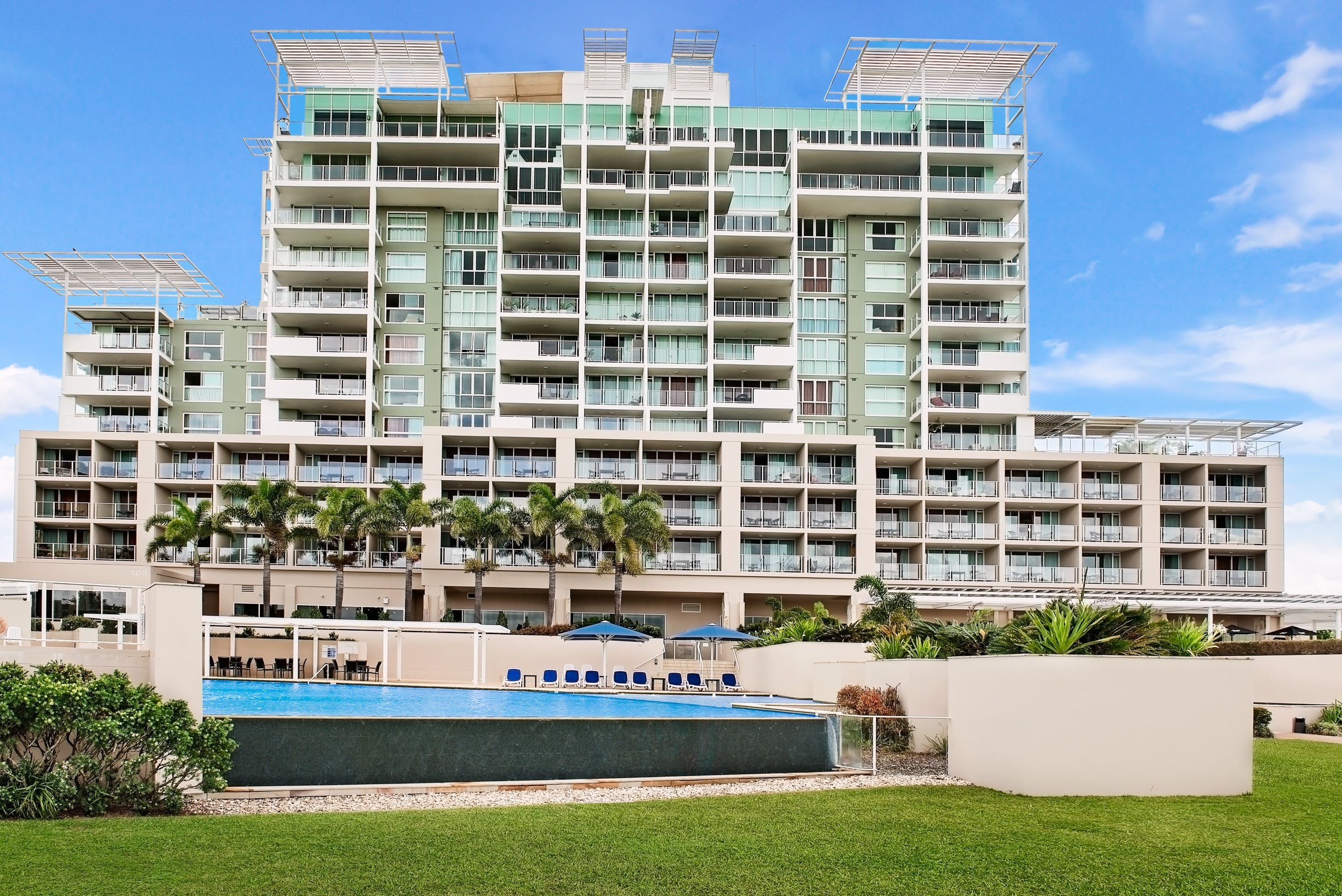 The Sebel Pelican Waters Golf Resort and Spa - Accommodation Mooloolaba