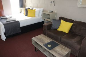 Childers Oasis Motel - Accommodation Mooloolaba