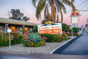 Country Roads Motor Inn - Accommodation Mooloolaba