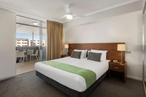 Quest Chermside - Accommodation Mooloolaba