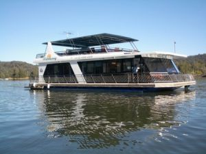 Able Hawkesbury River Houseboats - Accommodation Mooloolaba