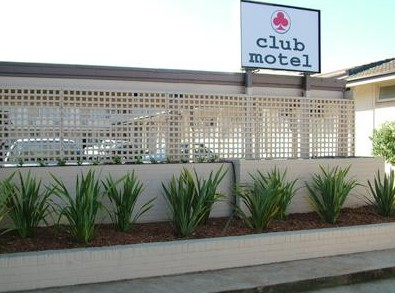 Club Motel - Accommodation Mooloolaba