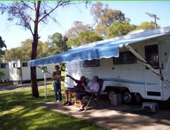 Bega Caravan Park - Accommodation Mooloolaba