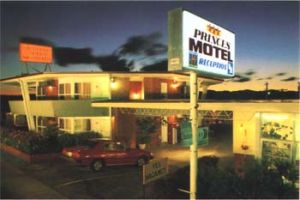 Princes Motel - Accommodation Mooloolaba