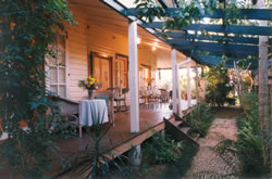 Rivendell Guest House - Accommodation Mooloolaba
