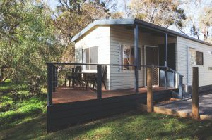 Euroa Caravan Park - Accommodation Mooloolaba