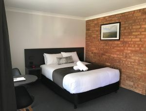 Upland Pastures Motel - Accommodation Mooloolaba