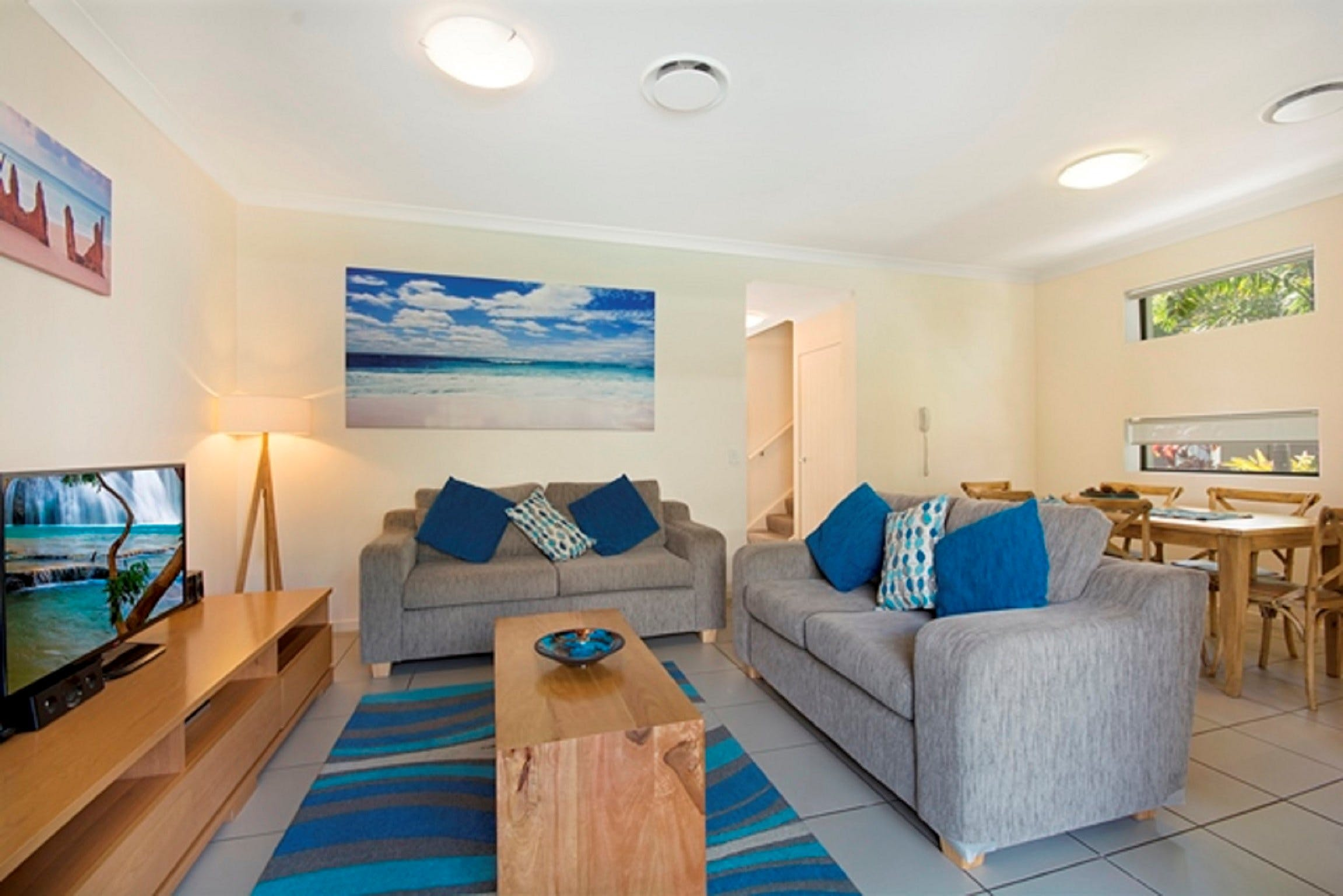 Sand Dunes Resort - Accommodation Mooloolaba