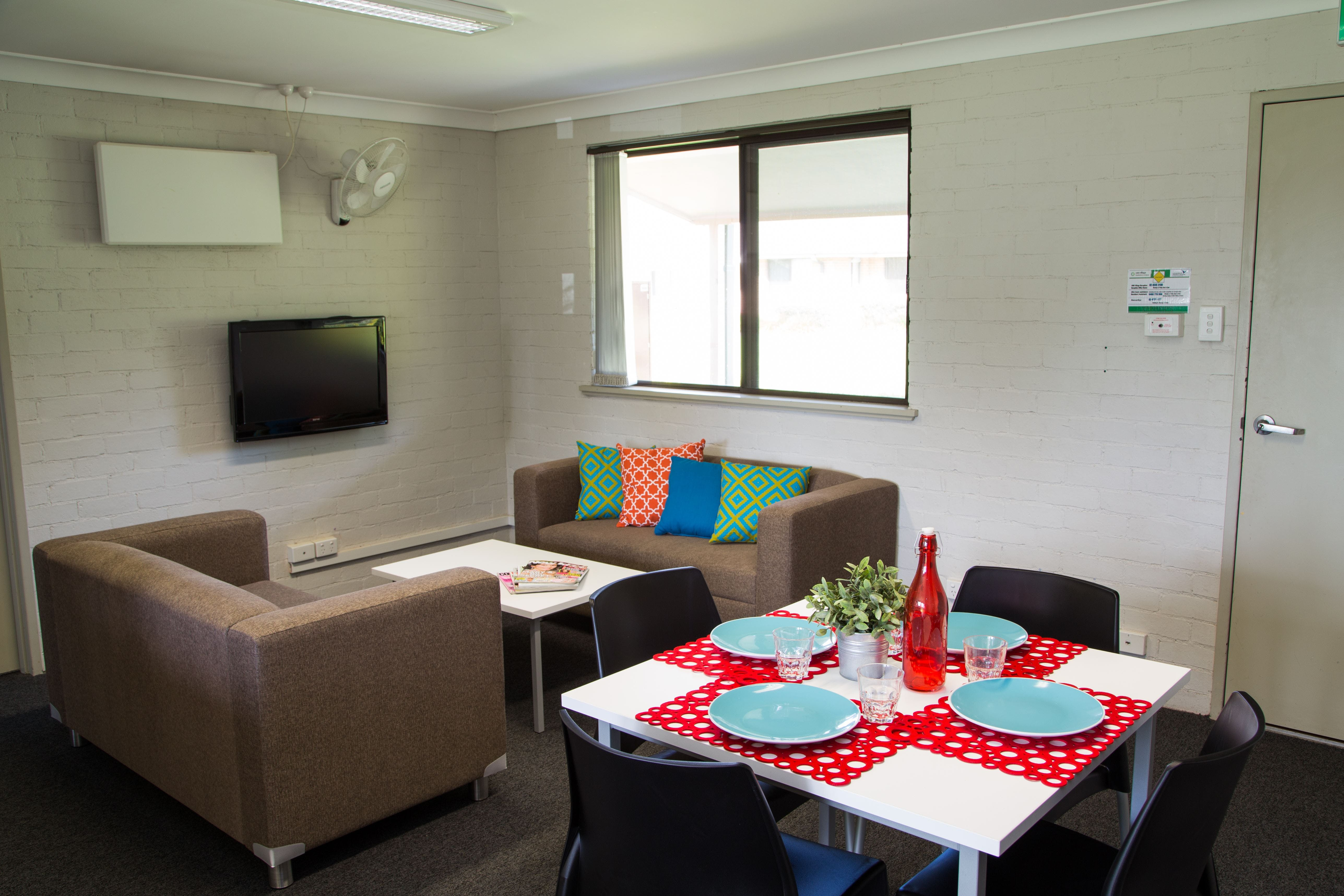 Western Sydney University Village Hawkesbury - Accommodation Mooloolaba