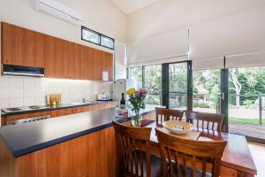 Aireys Inlet Getaway Resort - Accommodation Mooloolaba