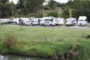 Crookwell Caravan Park - Accommodation Mooloolaba