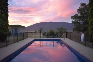 Mountain View Motel Corryong - Accommodation Mooloolaba