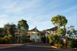 Sails in the Desert - Accommodation Mooloolaba