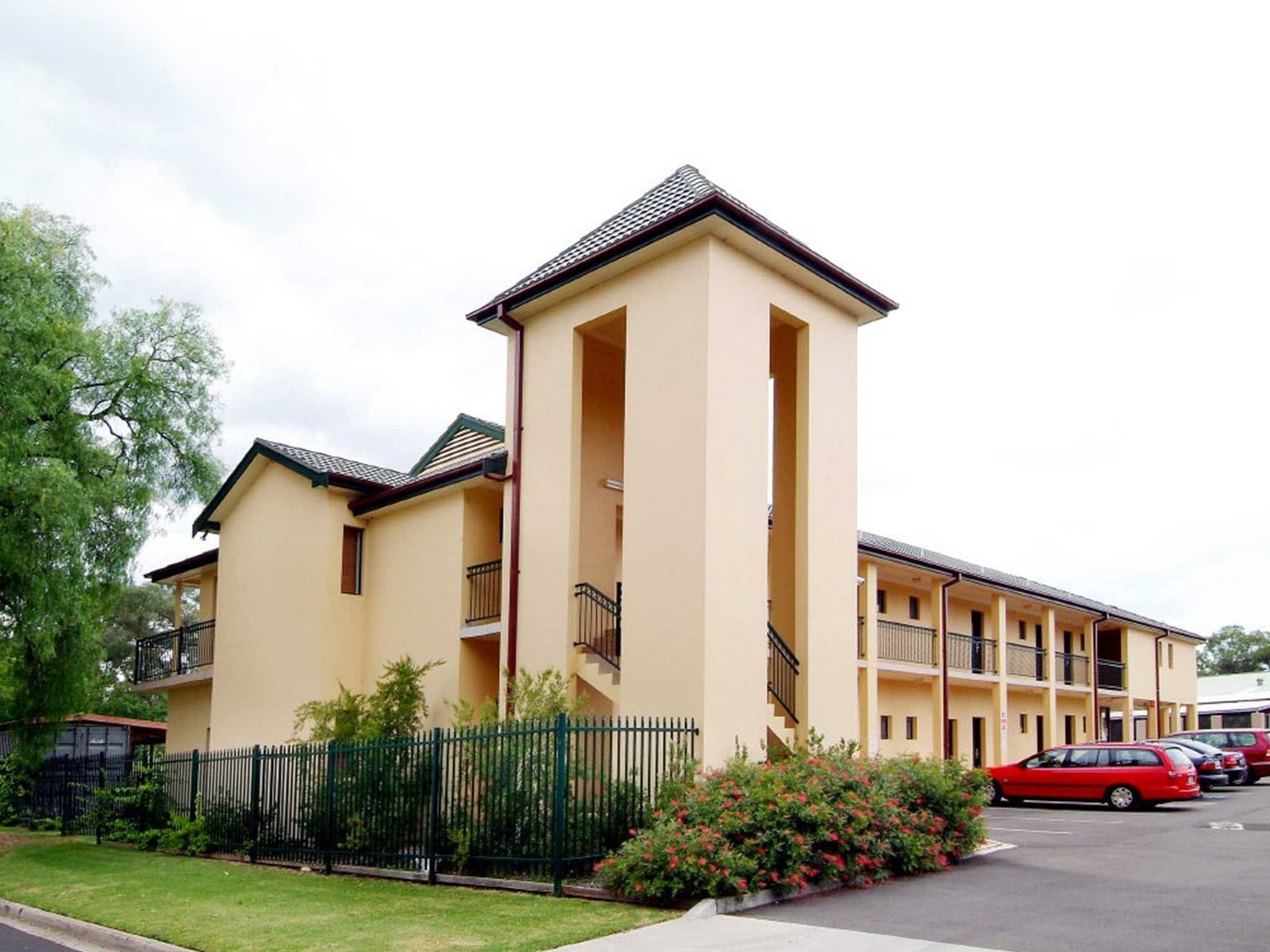 St Marys Park View Motel - Accommodation Mooloolaba