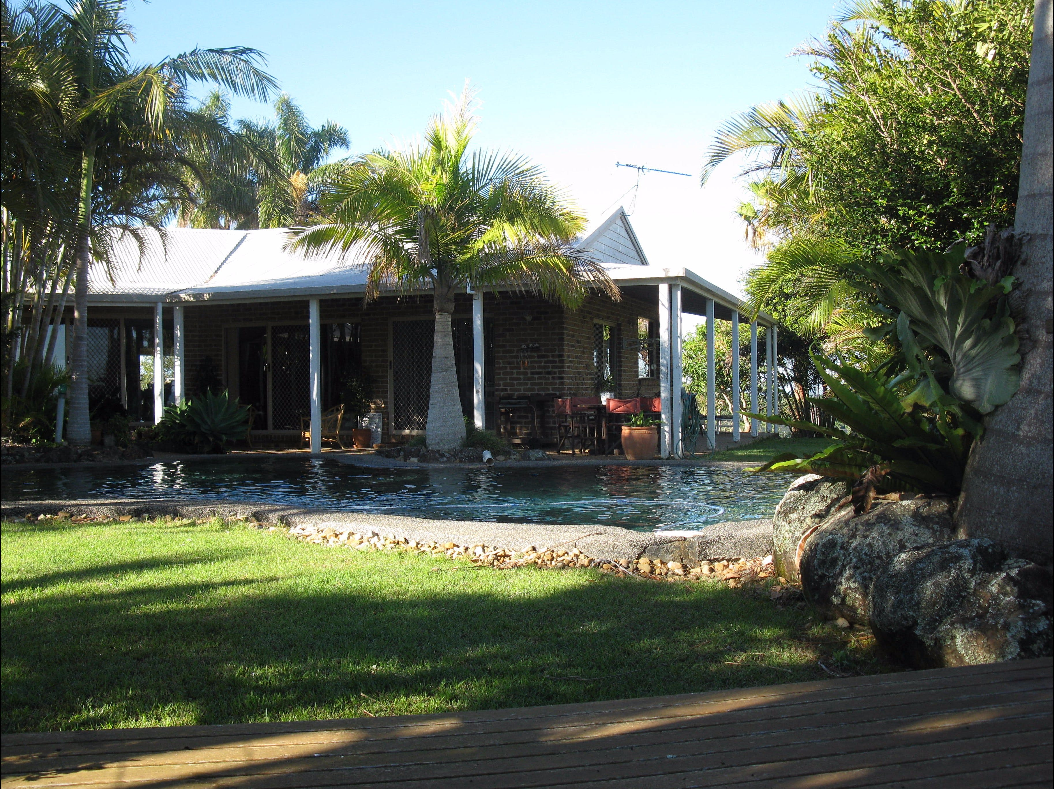 Twin Figs Country Retreat - Accommodation Mooloolaba
