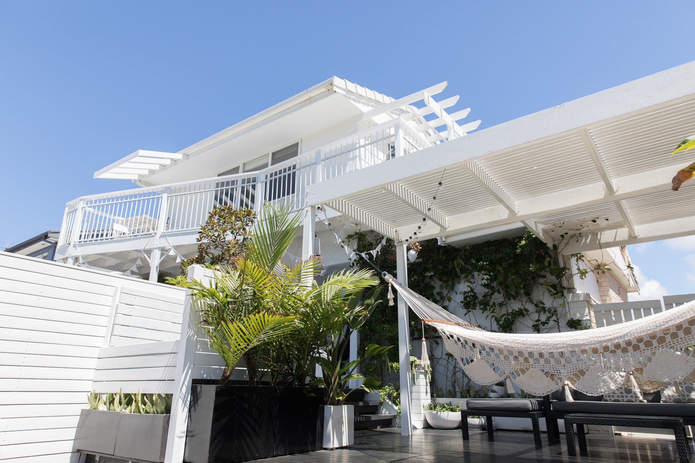 White Beach Cottage - The Perfect Beach Getaway - Accommodation Mooloolaba