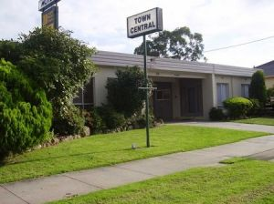 Bairnsdale Town Central Motel - Accommodation Mooloolaba