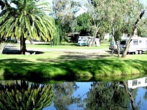 Euroa Caravan and Tourist Park - Accommodation Mooloolaba