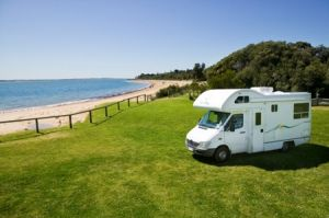 Cowes Caravan Park - Accommodation Mooloolaba