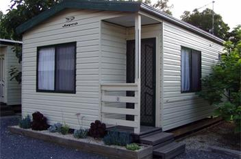 Big 4 Castlemaine Gardens Holiday Park - Accommodation Mooloolaba