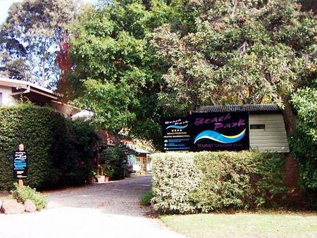 Beach Park Tourist Caravan Park - Accommodation Mooloolaba