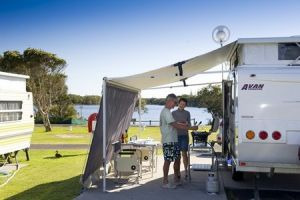 Lake Ainsworth Holiday Park - Accommodation Mooloolaba