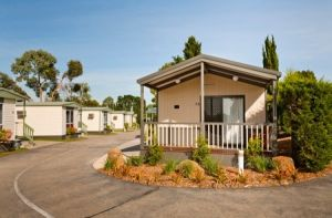 Airport Tourist Village Melbourne - Accommodation Mooloolaba