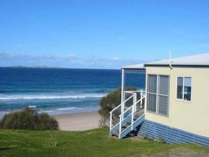 Surfbeach Holiday Park - Accommodation Mooloolaba