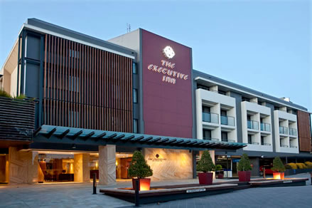 The Executive Inn Newcastle - Accommodation Mooloolaba