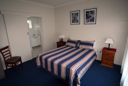 Abbey Apartments - Accommodation Mooloolaba