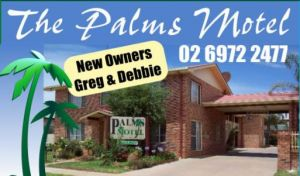 The Palms Motel - Accommodation Mooloolaba