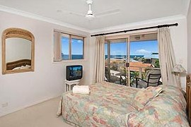 Allez Pacific Rose - Accommodation Mooloolaba