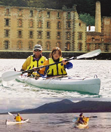 Blackaby's Sea Kayaks and Tours - Accommodation Mooloolaba