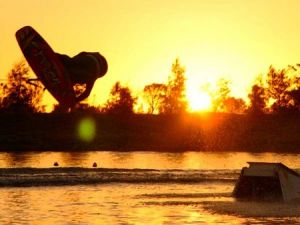 Bonney's WA Water Ski Park - Accommodation Mooloolaba
