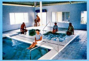 Innot Hot Springs Leisure  Health Park - Accommodation Mooloolaba