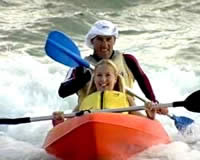 Noosa Ocean Kayak Tours - Accommodation Mooloolaba