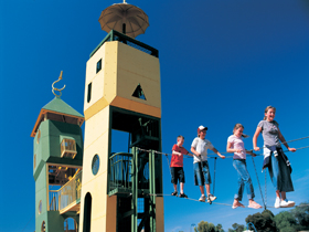 Monash Adventure Park - Accommodation Mooloolaba
