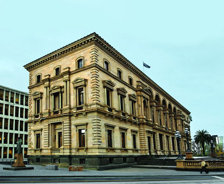 Old Treasury Building - Accommodation Mooloolaba