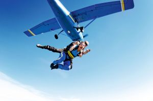 Skydive the Beach and Beyond Yarra Valley - Accommodation Mooloolaba