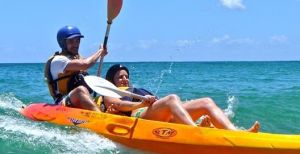 Go Sea Kayak - Accommodation Mooloolaba