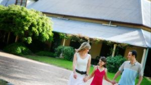 Lanyon Homestead - Accommodation Mooloolaba
