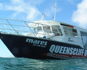 Queenscliff Dive Centre - Accommodation Mooloolaba