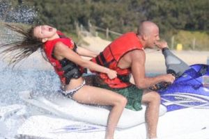 Absolute Adventure Jet Ski Hire - Accommodation Mooloolaba