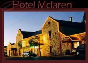 Hotel McLaren - Accommodation Mooloolaba