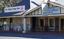 Stanley Bridge Tavern - Accommodation Mooloolaba